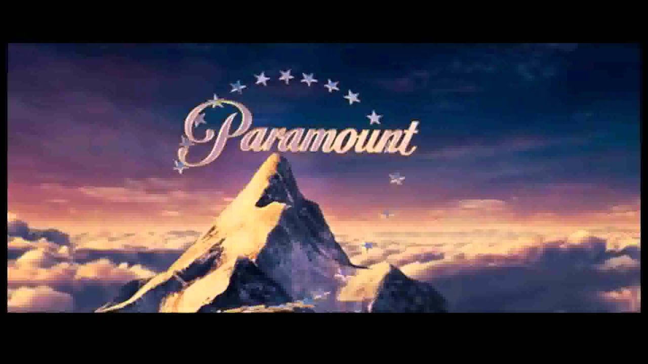 paramount 100 years a viacom company logo - photo #16