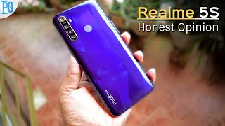 Realme 5s : After 1 Month Full Review !