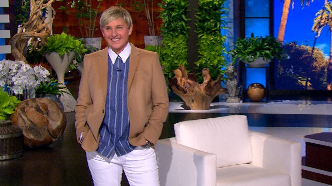 Did Ellen Try to Hook Up Justin Bieber and Diane Keaton?