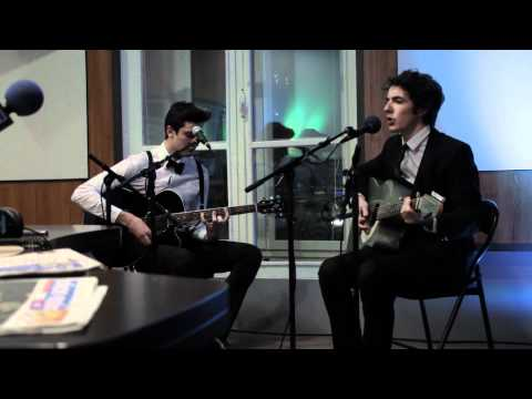 The Wind - Be What You Are (Live on France Bleu Azur, 02/03/2012)