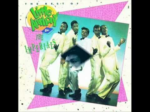 Little Anthony and The Imperials - Shimmy, Shimmy, Ko-Ko-Bop