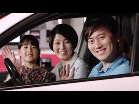 SK energy PR Movie (Chinese)