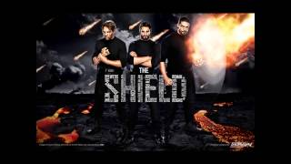 "WWE The Shield Theme ""Special Op"" (Remake by Joseph Carranza) (W/ Intro)"