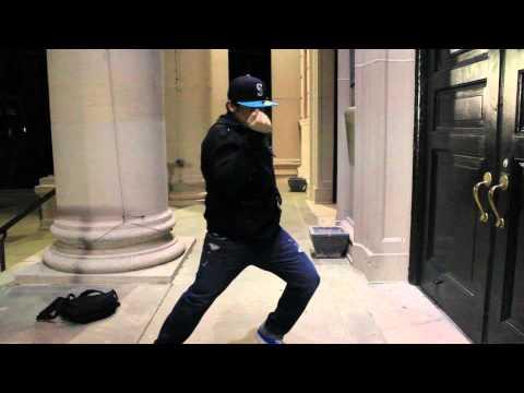 Shayne Ward - No You Hang Up FreeStyle