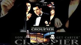 Croupier (mit CLIVE OWEN, Action Thriller Deutsch ganzer Film, Drama anschauen in voller Länge)