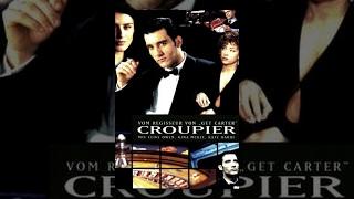 Croupier mit CLIVE OWEN (Action Thriller Deutsch ganzer Film, Drama anschauen in voller Länge)
