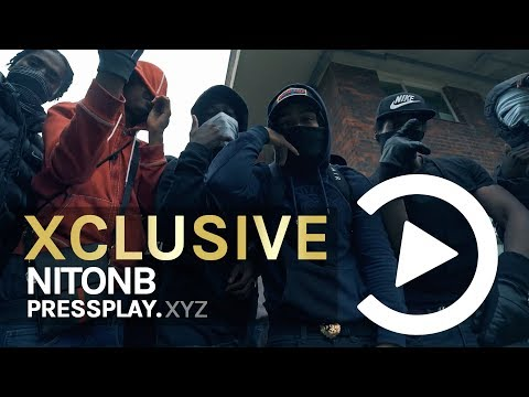 NitoNB - Rise & Tan (Music Video) Prod By Hectic | Pressplay