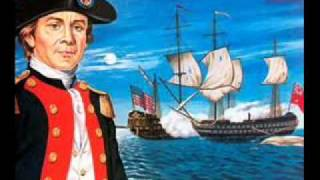 Scottish Born John Paul Jones American Naval Hero who fought for American Independence