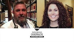 Episode 48: Diversity in Chiropractic with Dr. William Foshee and Dr. Rebecca Warnecke