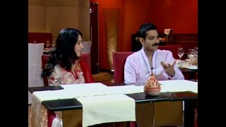 Exclusive Prosenjit  and Arpita with Force 3