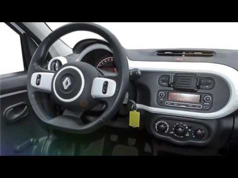 renault twingo limited sce 70 klima bt zv servo aux usb youtube. Black Bedroom Furniture Sets. Home Design Ideas