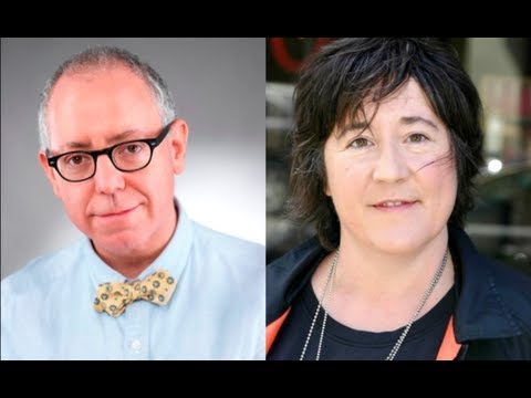 James Schamus and Christine Vachon Video Stream
