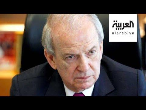 بعد انفجار بيروت.. نائب يعلن استقالته على الهواء مباشرة  - نشر قبل 3 ساعة