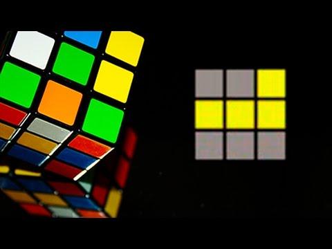 OLL Алгоритмы (Часть 23) Буква Г