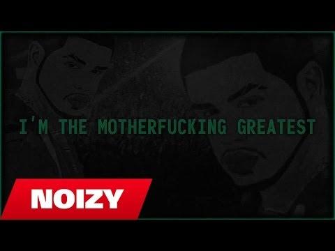 Noizy  GUNZ UP REMIX  Bonus Track  THE LEADER