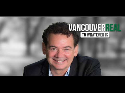 Nutrition for the Mind - Kieron Sweeney | Vancouver Real #064