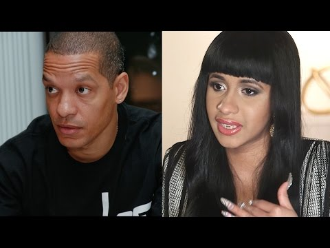Cardi B. Doesn't Understand the Allure of Peter Gunz | The Name Game | Us Weekly