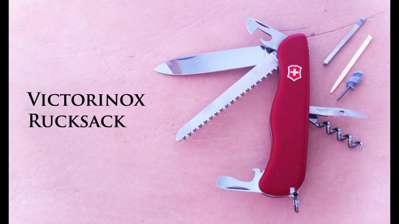 rucksack victorinox