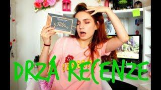 Drzá recenze: Make-up Revolution London by Petra