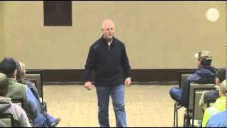 Being a Professional | Be Thankful | Phil Van Hooser CSP | Keynote Speaker