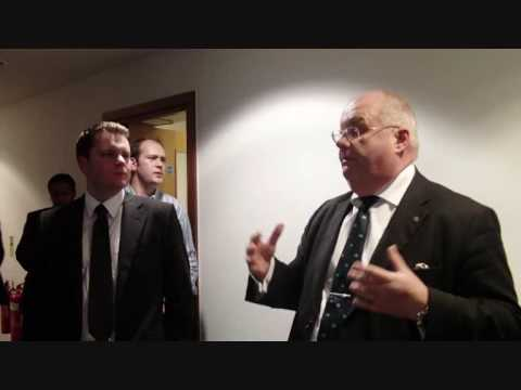 2/2 Conservative Party Chairman Eric Pickles MP speaks at GenEVA launch party
