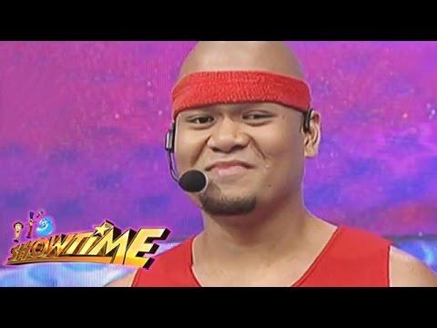 It's Showtime Kalokalike Face 3: Mark Caguioa