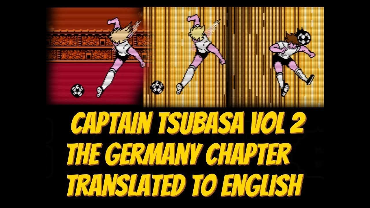 Captain tsubasa game for pc