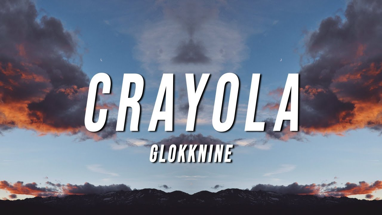 Download GlokkNine - Crayola (Lyrics)