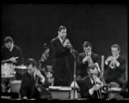 Tubby Hayes, Jazz 625..... part one.