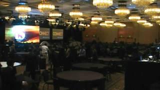 Hyatt Regency Bellevue - Amazing Ballroom Turn