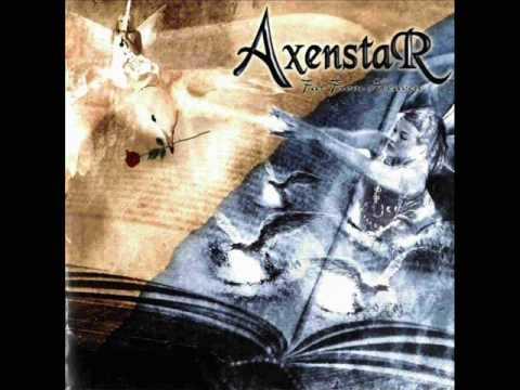 Axenstar - Don't Hide Your Eyes
