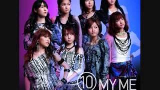 Morning Musume / 10 MY ME / 01. Moonlight night ~Tsukiyo no ban da yo~