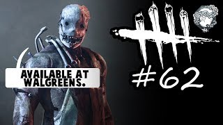 Dead By Daylight LIVE #62 - Ruh Roh