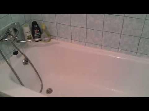 Реставрация ванн Bio vannaru