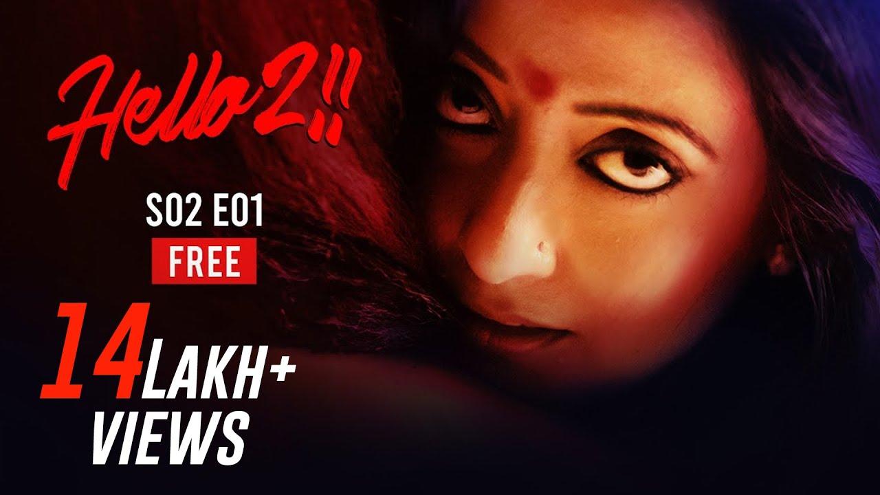 Download Hello (হ্যালো) Season 2 Episode 1 | Raima, Priyanka, Joy | Free Episode | hoichoi