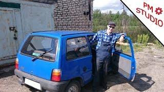видео Тюнинг автомобиля ОКА своими руками - ваз 1111 - фото, как улучшить двигатель и настроить карбюратор