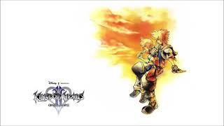 Kingdom Hearts II - The 13th Struggle [Remaked]
