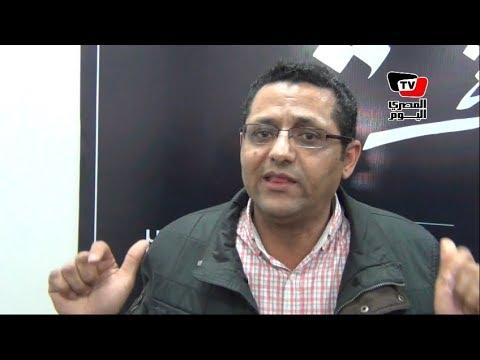 خالد البلشي: وصلتنا توكيلات لخالد علي قبل أن نعلن موقفه الرسمي من الترشح  - 23:22-2018 / 1 / 11