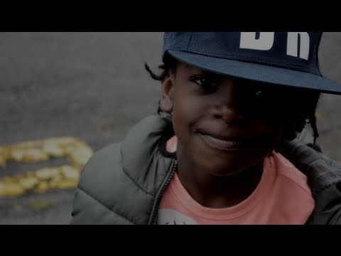 BR James - Simple Love (Official Video)