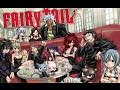 Seasons Of Love AMV Fairy Tail