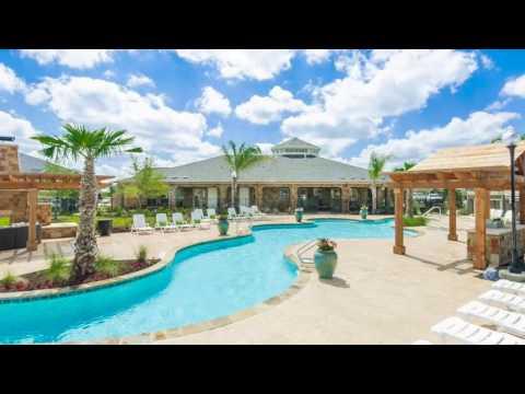 The Mansions at Briggs Ranch Apartments at San Antonio, TX