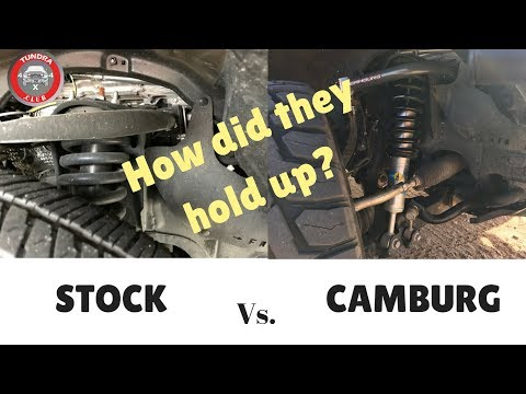 Upper Control Arm Stock Vs Aftermarket