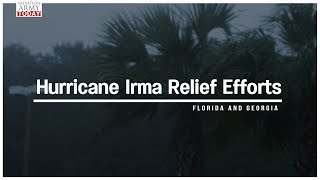 Salvation Army Today - 09.14.2017 - Hurricane Irma Relief Efforts