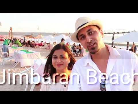 Jimbaran Beach - BEST SEAFOOD IN BALI - 2019