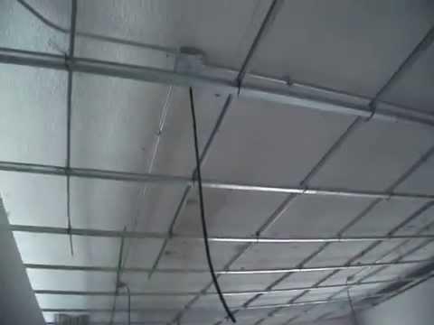 Instalacion electrica conduit a la vista doovi - Instalacion electrica vista ...