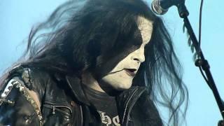 IMMORTAL - Getaway Rock Festival - Intro & All Shall Fall
