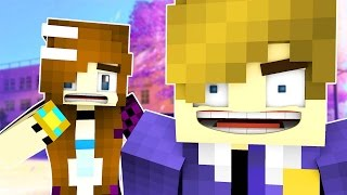 Yandere High School - THE TERRIBLE SECRET! (SEMI-FINALE) (Minecraft Roleplay!) #8