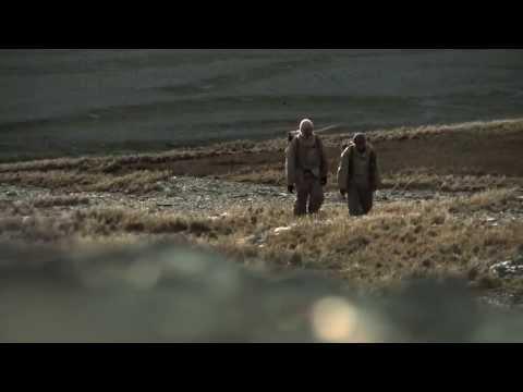 Retracing Shackleton's Epic Journey of Survival -- Tim Jarvis