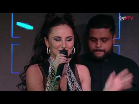 ARTIK & ASTI - ТЕБЕ ВСЕ МОЖНО (REMIX) / TEBE VSE MOZHNO / NEW YEAR 2017 / EUROPA PLUS TV