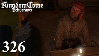 KINGDOM COME: DELIVERANCE [#326] ⚔ Getreide und Kohle für alle! | LP Kingdom Come: Deliverance